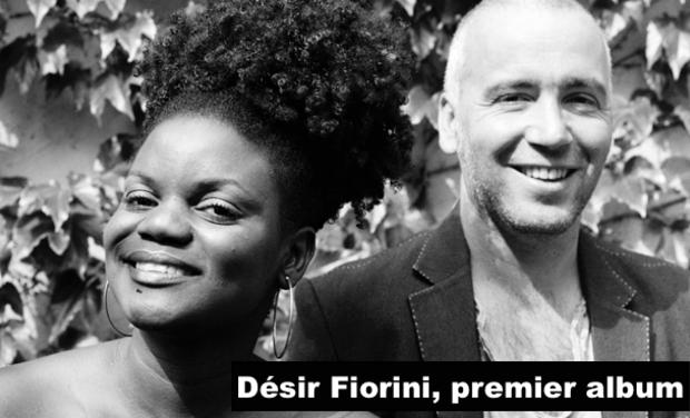 Project visual Désir Fiorini, premier album