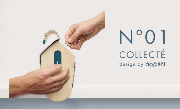 Project visual Collecté