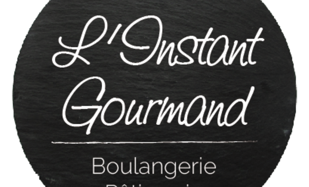 Project visual L'Instant Gourmand