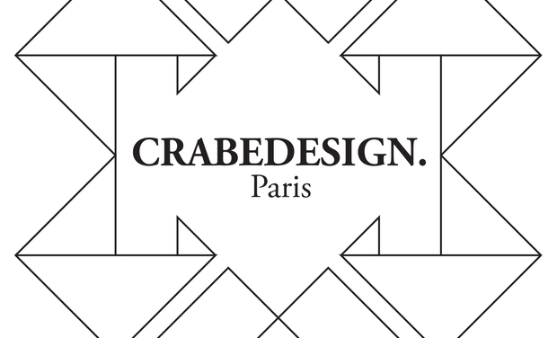 Project visual Crabedesign - New collection - Vêtements H/F