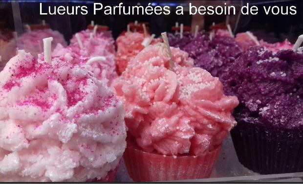 Visueel van project Des gourmandises très parfumées...