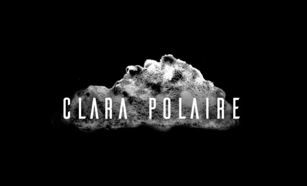 Visuel du projet Clara Polaire et son premier EP !