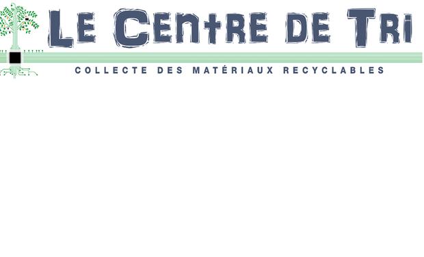 Visuel du projet Le Centre de Tri