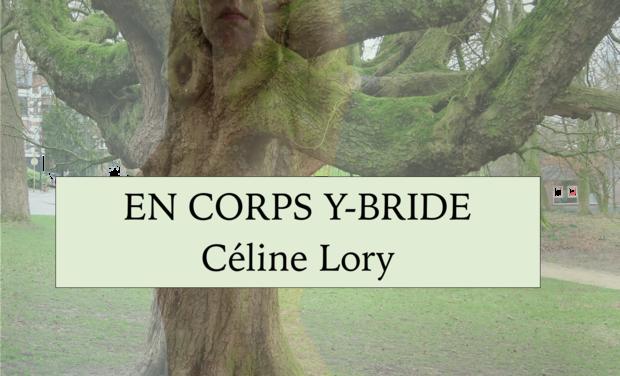 Visuel du projet EN CORPS - un objet sonore et visuel de Céline Lory