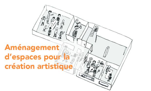 Visuel du projet Aménagez le Chaudron Lavoir!