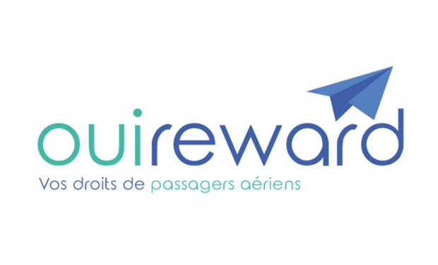 Visuel du projet Oui Reward : récupérez jusqu'à 600 € d'indemnités pour vos vols perturbés !