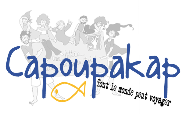Project visual Capoupakap