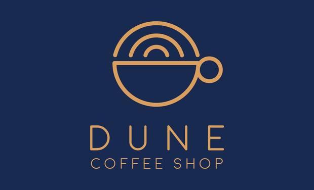 Visuel du projet DUNE COFFEE SHOP