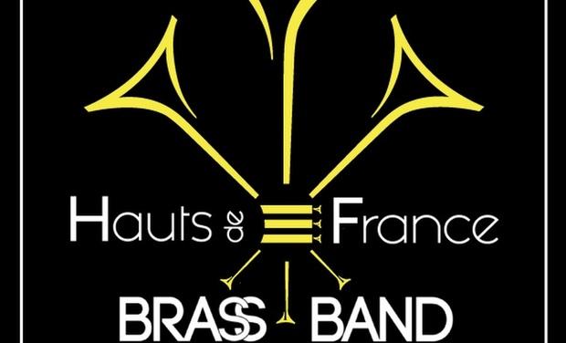 Visueel van project Le Hauts de France Brass Band aux championnats d'Europe de Brass Band