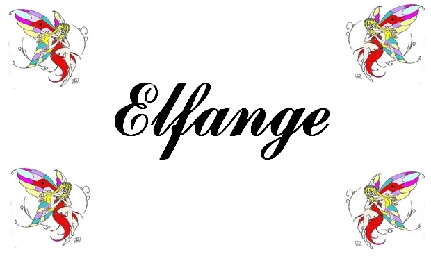 Project visual Elfange bio