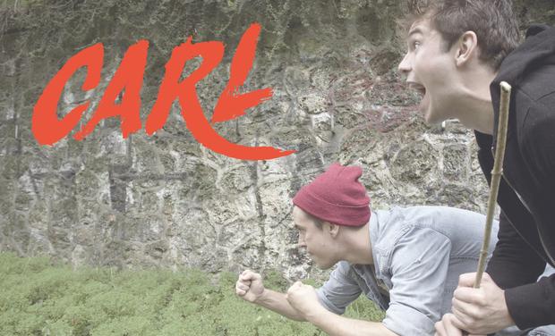 Visuel du projet CARL