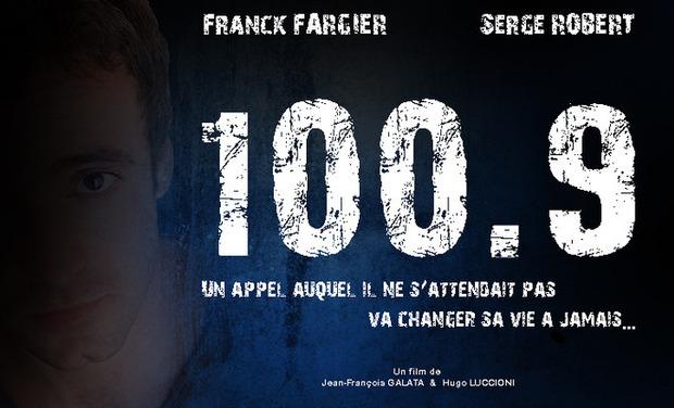 """Visueel van project Court métrage """"100.9"""""""