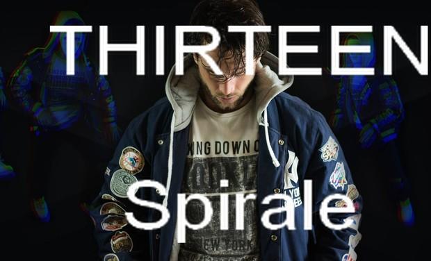 """Project visual Album """"Spirale"""""""