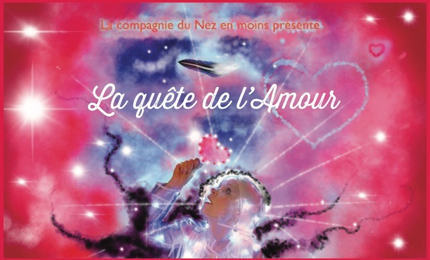 Project visual La quête de l'Amour !