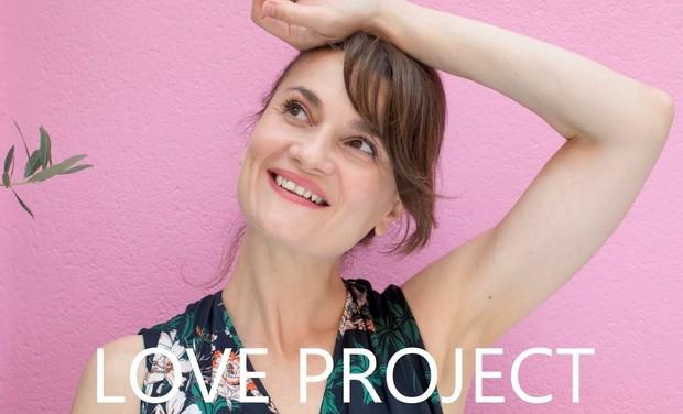 "Visuel du projet Ma Saïsara ""Love Project"""