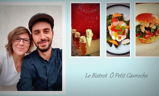 Visuel du projet Le Bistrot ô Petit Gavroche