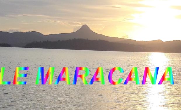 Visuel du projet LE MARACANA l'avenir de PAMANDZI