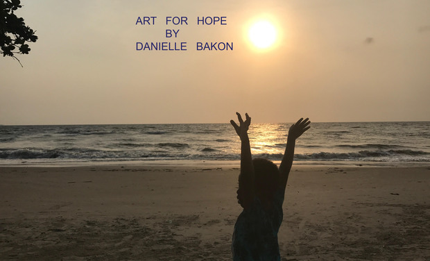 Visuel du projet Art for hope