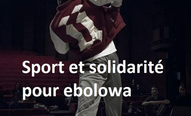 Visuel du projet Sport et solidarité pour les jeunes d'Ebolowa