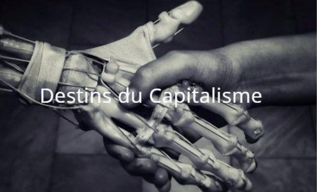 Visuel du projet Destins du Capitalisme