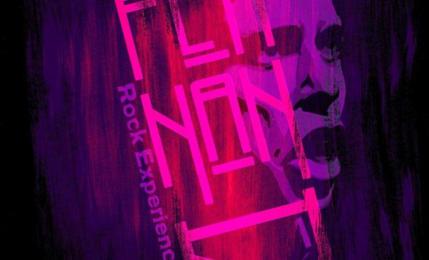 Visuel du projet Fernand 1er ALBUM - 12 titres