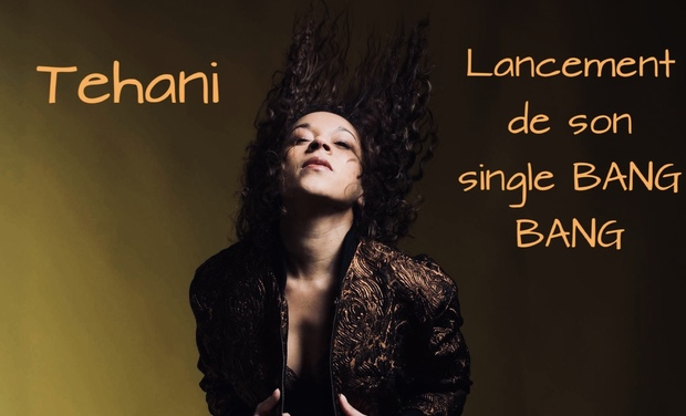"Visueel van project Lancement de son premier single ""BANG BANG"""