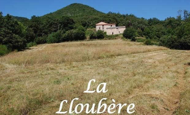 Visuel du projet La Lloubere