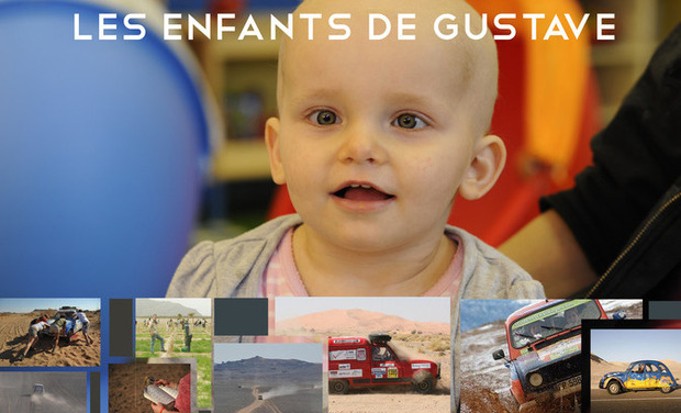 Visueel van project Les enfants de Gustave