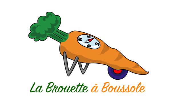 Visuel du projet La Brouette à Boussole