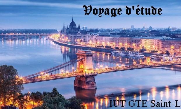 Visuel du projet Voyage d'étude - IUT GTE Saint-Lô
