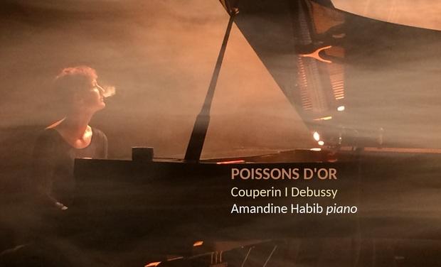 Visuel du projet POISSONS D'OR ! Couperin et Debussy