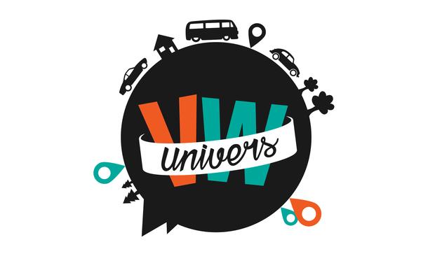 Visuel du projet Une Cox avec Univers VW #2