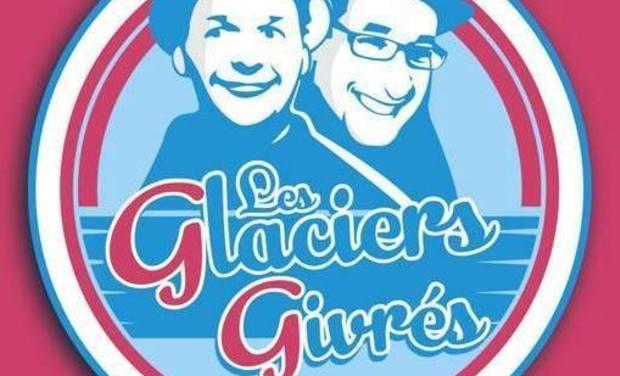 Visuel du projet Les Glaciers Givres grandissent!