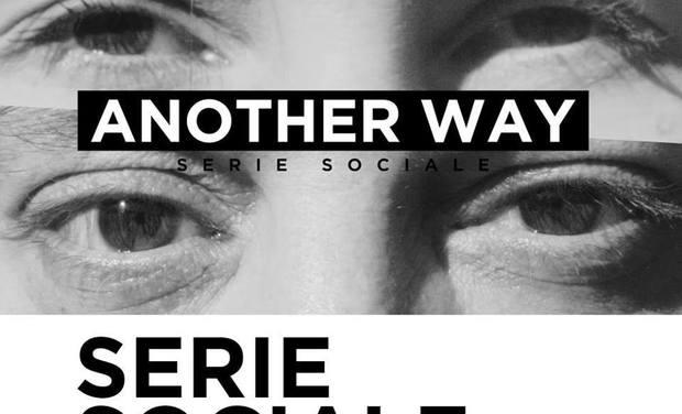 Visueel van project Another way: série sociale belge