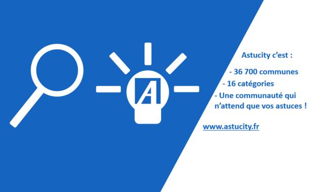 Visuel du projet Astucity