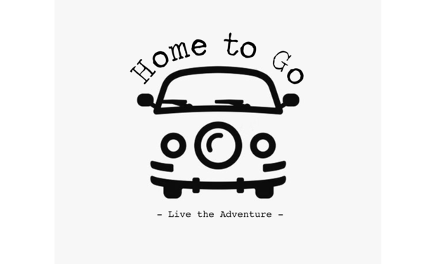 Visueel van project Home to go - vivre l'aventure