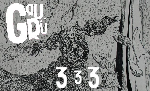 Project visual 3ème Album de GruGrü