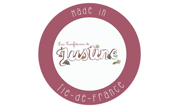 Visuel du projet Les confitures de Justine
