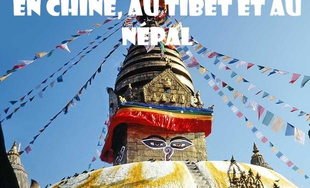 Visuel du projet Reportage en Chine, Tibet et au Népal