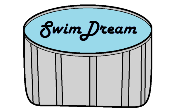 Visueel van project SwimDream, louez la piscine de vos rêves