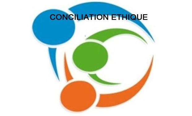 Visueel van project La Conciliation Ethique pour TOUS