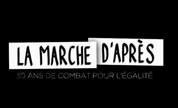 Project visual LA MARCHE D'APRES