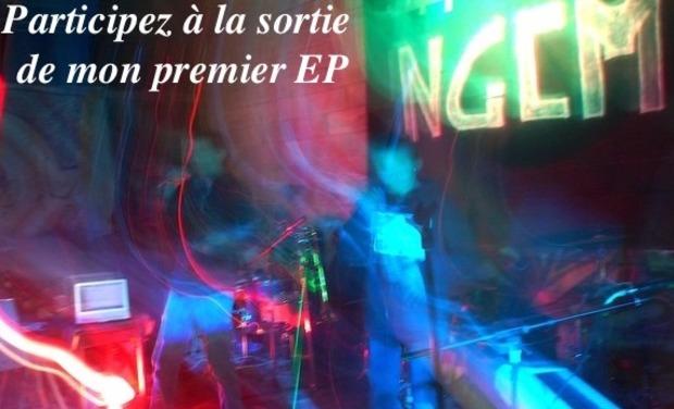 Visuel du projet Le Premier Album 5 titres De NGCM !