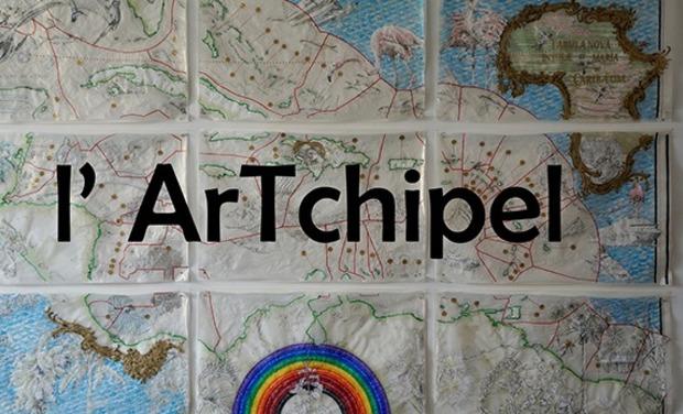 Visuel du projet Soutenez un voyage au coeur de l'art contemporain des Antilles