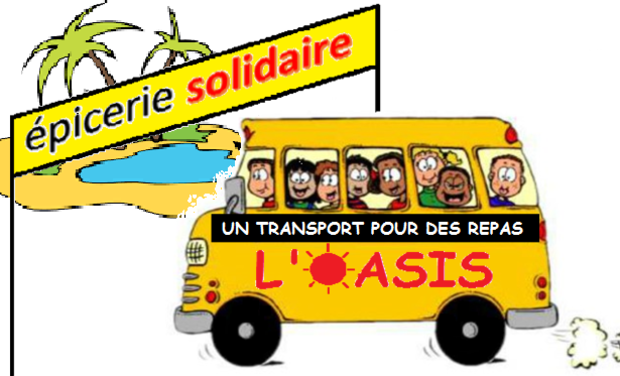 Project visual AIDE  AU TRANSPORT