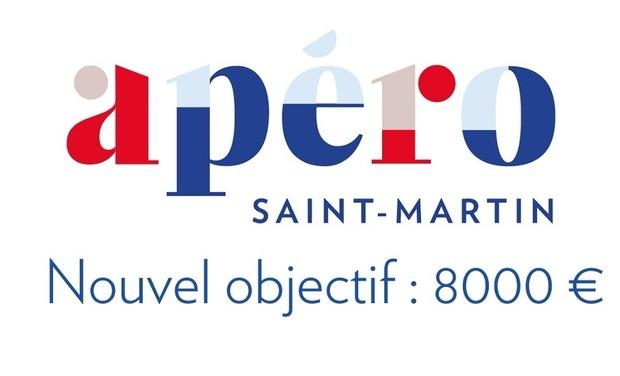 Visuel du projet L'Apéro Saint-Martin, premier bar-épicerie spécialisé dans l'apéritif français