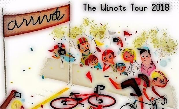 Visuel du projet The minots tour 2018
