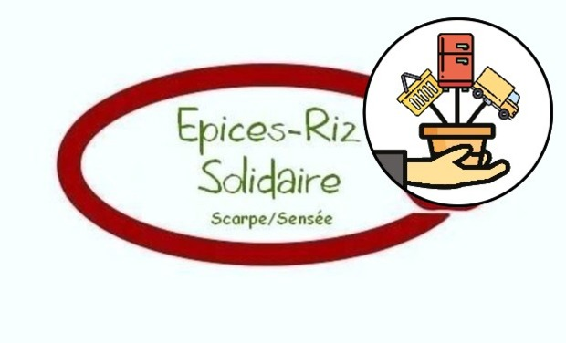 Project visual Épices Riz Solidaire Scarpe/Sensee - Andes