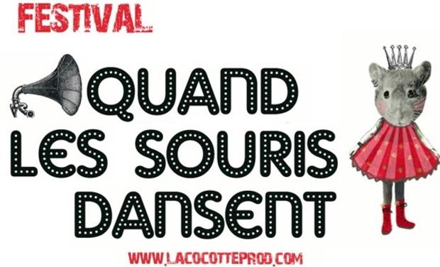 Project visual Les 10 ans Des Souris (Festival)