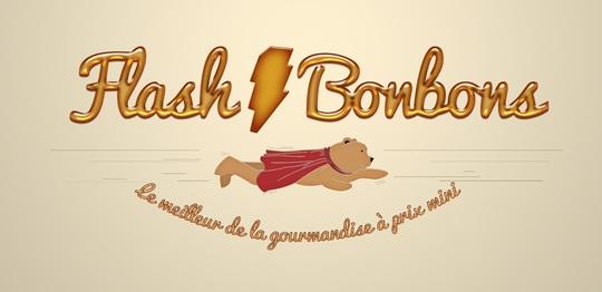 Flashbonbons